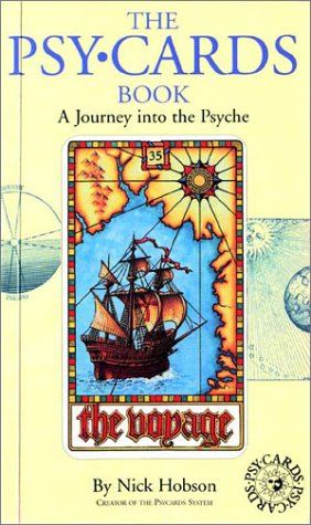 9781572813557: Psycards Book