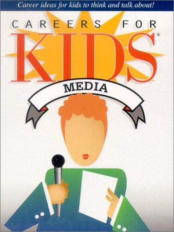 9781572814028: Media Careers for Kids Cards
