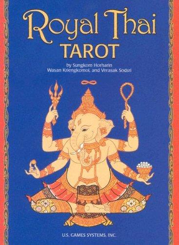 9781572814721: Royal Thai Tarot