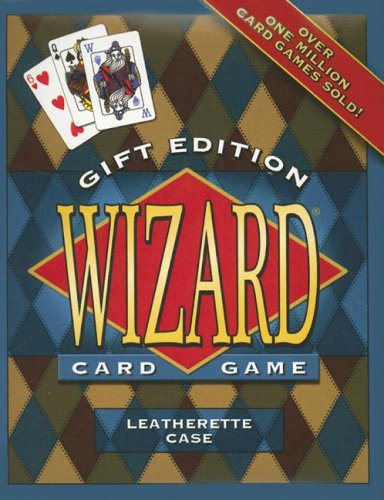 9781572814974: Wizard (Wizard Card Game)