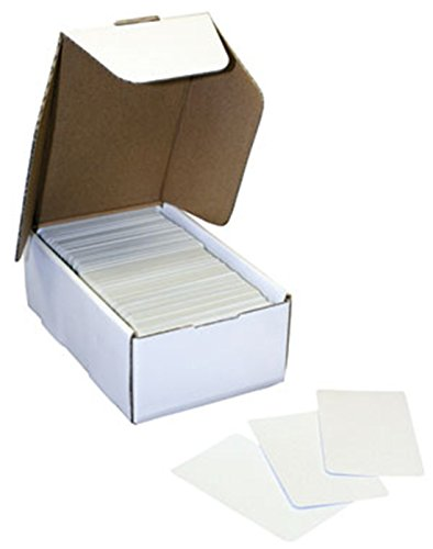 9781572814998: Blank Playing Cards