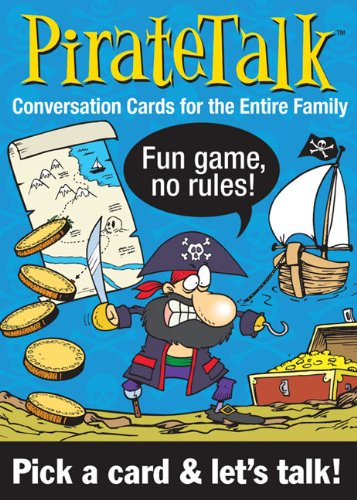 9781572815032: PirateTalk