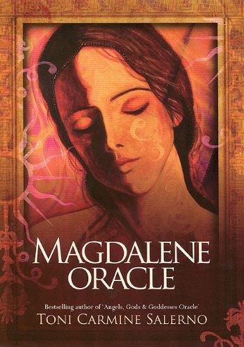 9781572815230: Magdalene Oracle: Oracle Cards & Guidebook