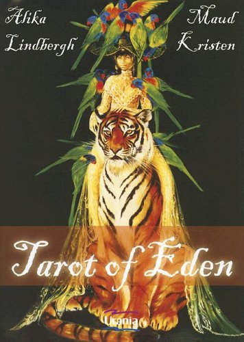 9781572815339: Tarot of Eden [With 78 Tarot Cards]