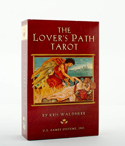 9781572815421: Lover's Path Tarot: Premier Edition