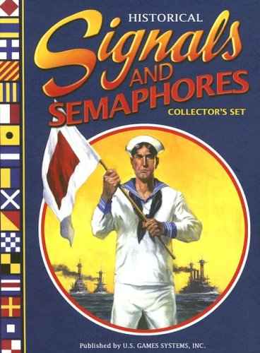 9781572815636: Historical Signals and Semaphores: Collector's Set