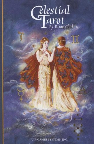9781572815667: Celestial Tarot