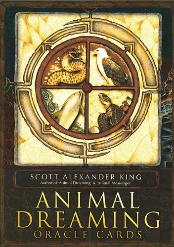 9781572815971: Animal Dreaming Oracle Cards