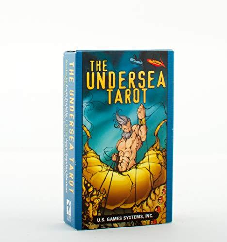 9781572816022: The Undersea Tarot