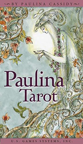 9781572816299: Paulina Tarot