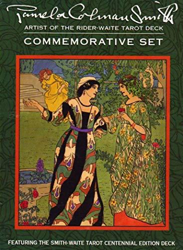 9781572816398: Pamela Colman Smith Commemorative Set