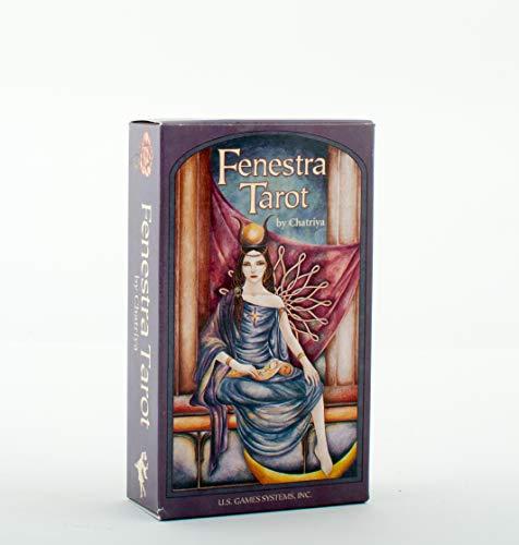 9781572816466: Fenestra Tarot