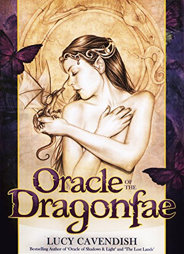 Oracle of the Dragonfae: Lucy Cavendish