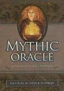 9781572816503: Mythic Oracle: of the Ancient Greek Pantheon