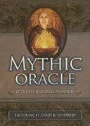 9781572816503: Mythic Oracle