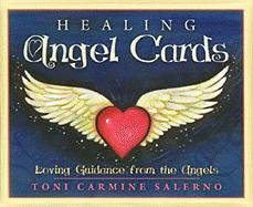 9781572816572: Healing Angel Cards: Loving Guidance from the Angels