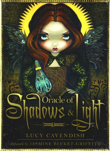 9781572816695: Oracle of Shadows and Light Cards