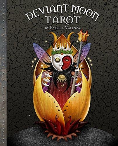 9781572816879: Deviant Moon Tarot