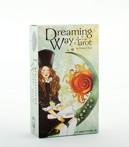 9781572817128: Dreaming Way Tarot