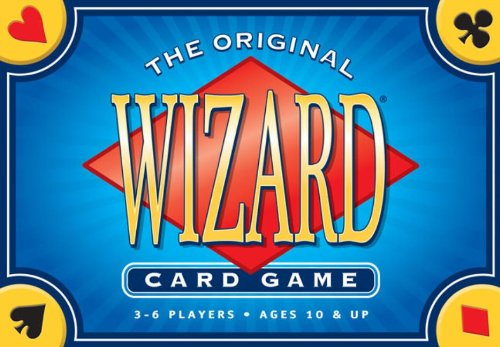 9781572817135: Wizard Card Game