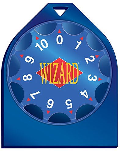 9781572817166: Wizard Bidding Wheels, Set of 6