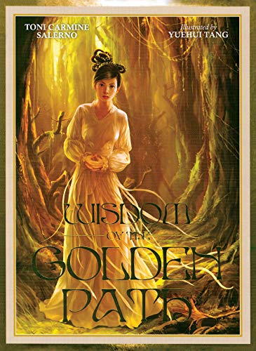 9781572817296: Wisdom of the Golden Path