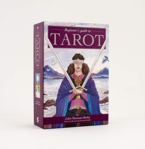 9781572817371: Beginner's Guide to Tarot