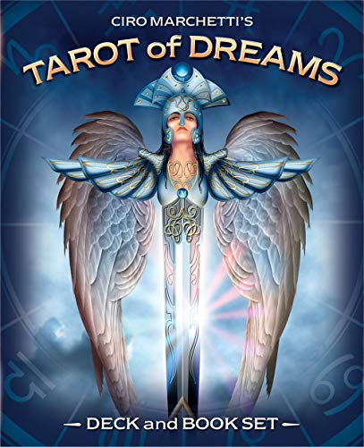 9781572817579: Tarot of Dreams