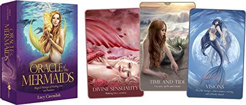 9781572817647: Oracle of the Mermaids