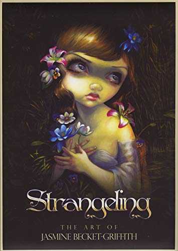 9781572817654: Srangeling Book: Art of Jasmine Becket-Griffith