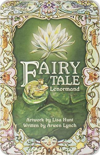 9781572817975: Fairy Tale Lenormand
