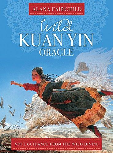 9781572818347: Wild Kuan Yin Oracle