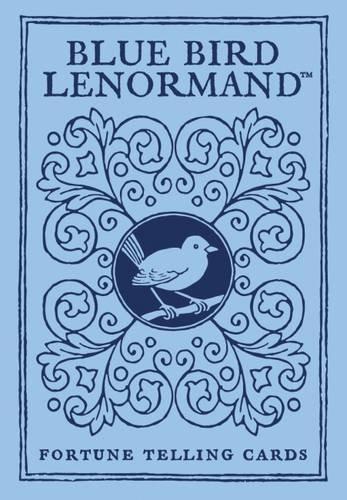 9781572818361: Blue Bird Lenormand