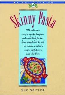 Skinny Pasta (Skinny Series) (1572840080) by Spitler, Sue