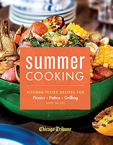 Summer Cooking (Hardcover)