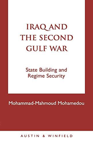 9781572920965: Iraq and the Second Gulf War