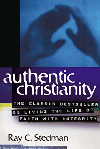9781572930179: Authentic Christianity