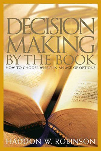 9781572930216: Decision Making by the Book: How to Choose Wisely in an Age of Options