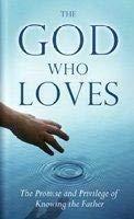 The God Who Loves: Kurt / De
