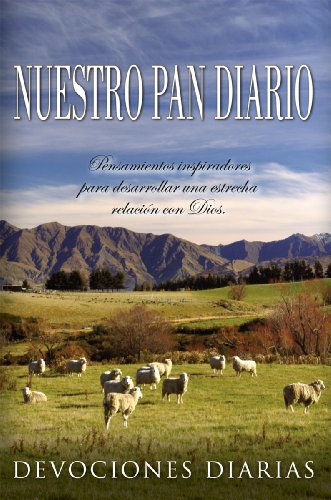 9781572933927: Nuestro Pan Diario (Our Daily Bread Book) (Spanish Edition)