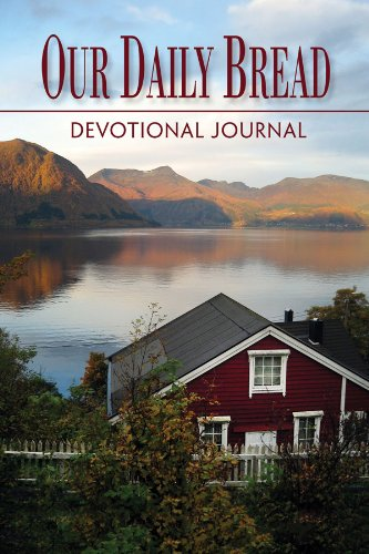 9781572935105: Our Daily Bread Journal