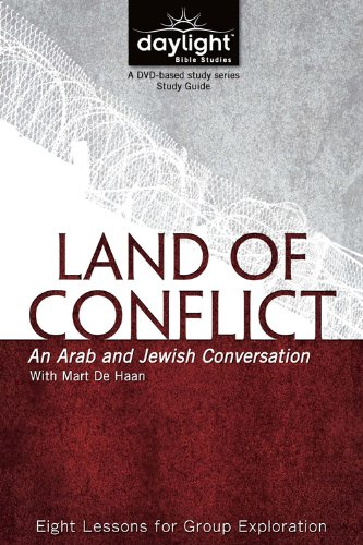 Land of Conflict - An Arab and: Discovery House Publishers;