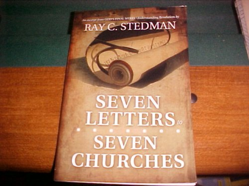 9781572937918: Seven Letters to Seven Churches