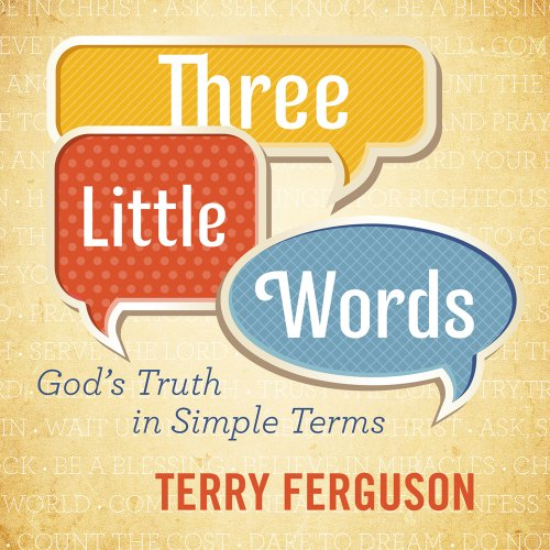 Three Little Words: God?s Truth in Simple Terms: Mr. Terry Ferguson