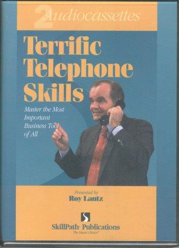Terrific Telephone Skills: Lantz, Roy