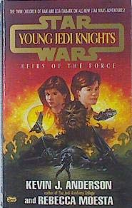9781572970007: Heirs of the Force (Star Wars: Young Jedi Knights, Book 1)