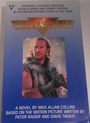 9781572970014: Waterworld: A Novel