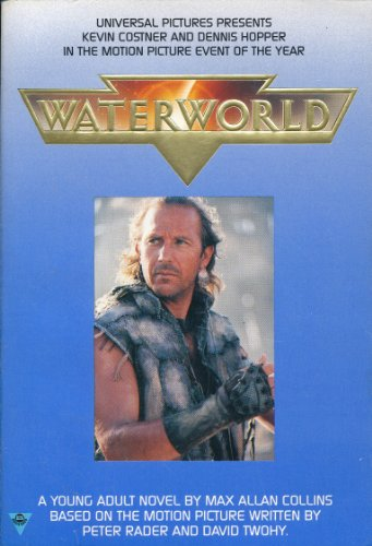 9781572970021: Waterworld: A Young Adult Novel