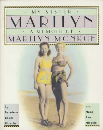 9781572970267: My Sister Marilyn