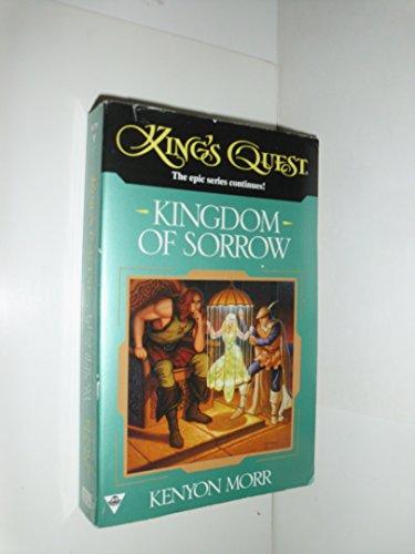 Kingdom of Sorrow: Morr, Kenyon